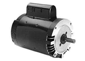 Hayward Spx1610z1bee 60 Hz 1 Ph Motor