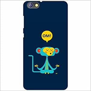 Design Worlds Silicon Back Cover For Huawei Honor 4X - Phone Cover Multicolor