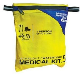 Adventure-Medical-Kits-Ultralight-Watertight-5-First-Aid-Kit