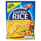 Batchelors Golden Savoury Rice 120g