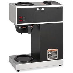 Bunn 2 Burner Coffee Maker