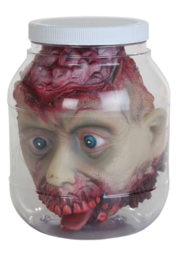 Head In a Jar (Standard)