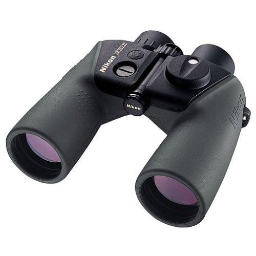 Nikon 8208 Oceanpro 7 X 50 Mm Binoculars With Compass