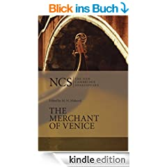 The Merchant of Venice (The New Cambridge Shakespeare)