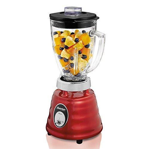 New Shop Oster 006812-027-Np0 16-Speed Blender - Brushed Nickel