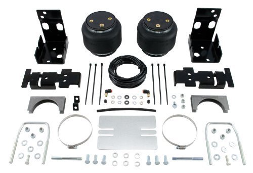 Air Lift 57138 LoadLifter 5000 Rear Leaf Spring Leveling Kit by Air Lift