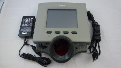 Symbol Mk2000 Terminal Barcode Scanner - Touchscreen / 11Mb Wireless Radio / 32 Mb Dram / Pn: Mk2046-1210-Ww