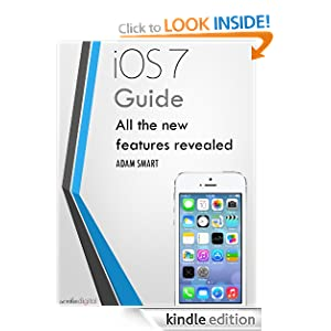iOS 7 Guide - Tips, Tricks and all the Secret Features Exposed for