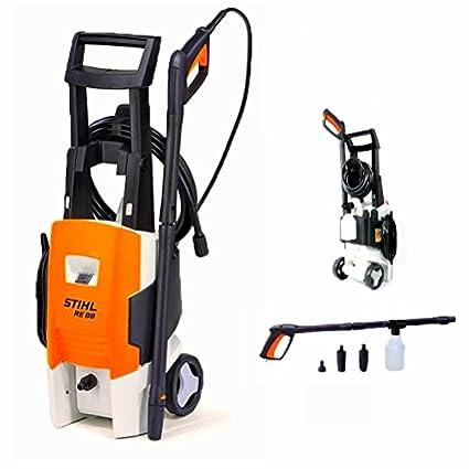 STIHL-RE-98-High-Pressure-Cleaner