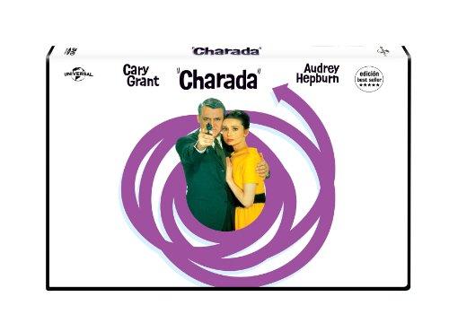 Charada - Edición Horizontal [DVD]