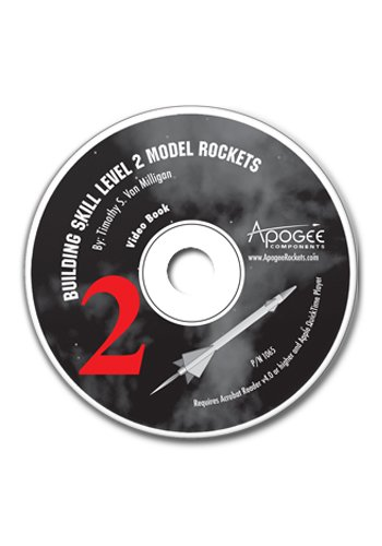 Building Skill Level 2 DVD