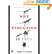 Jerry A. Coyne (Author) (358)Buy new:  $17.00  $10.88 124 used & new from $4.86
