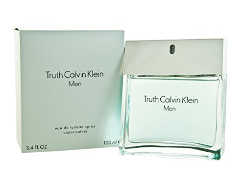 Calvin Klein, Truth, Eau de Toilette da uomo, 100 ml