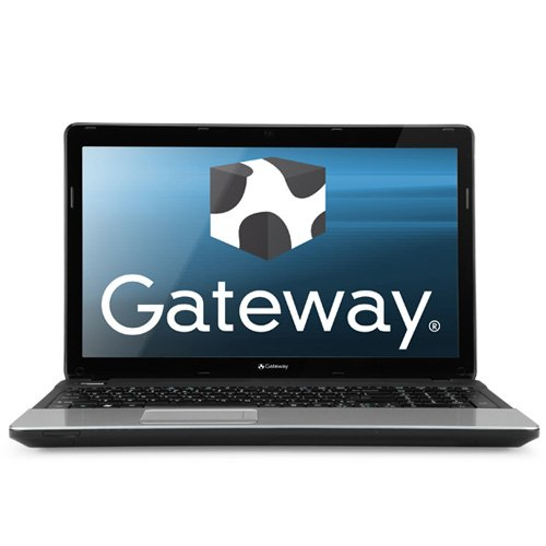 Gateway 15.6 in. Celeron 320GB HDD Notebook