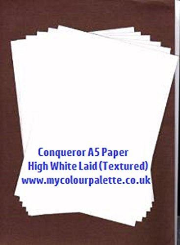 50-a5-1-2-a4-conqueror-laid-textured-high-white-paper-off-white