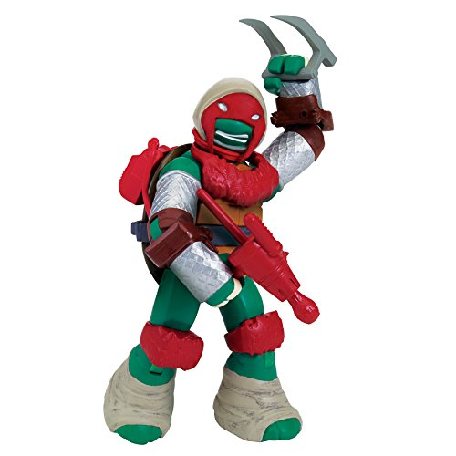 Teenage Mutant Ninja Turtles Vision Quest Raphael Figure