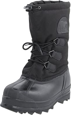 Sorel Glacier 1582 - Winter Boot (Little Kid/Big Kid)