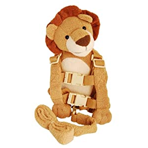 Goldbug Animal 2 in 1 Harness, Lion