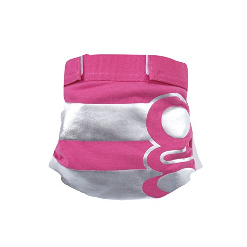 gDiapers gPants, Girls Rock, Medium - 1