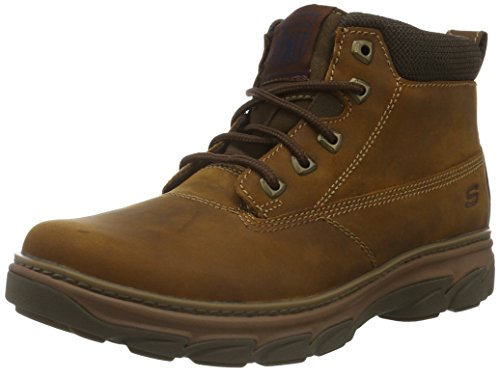 skechers-mens-resment-alento-unlined-mid-calf-boots-and-ankle-boots-brown-size-10