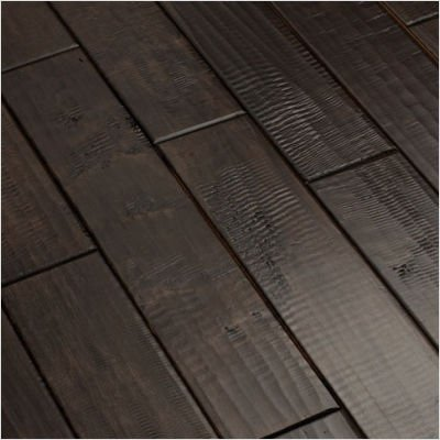 Shaw floors sw253 953 lewis and clark 4 solid hardwood for Shaw wood flooring