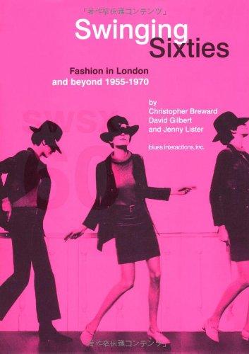スウィンギン・シックスティーズ ファッション・イン・ロンドン 1955-1970