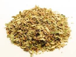 Linden Tea - Loose Flower And Leaf Cut From 100% Nature (2 Oz)