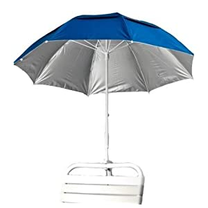 Clamp On Beach Umbrella - Patio Umbrellas | Market Umbrellas