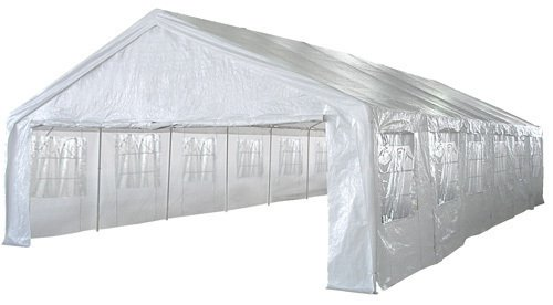 20' x 40' Heavy Duty Wedding Gazebo Canopy Party