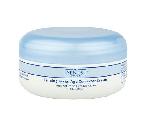 Dr. Denese Firming Facial Age Corrector Cream - Super-size!