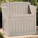 31 Gallon Patio Seat And Deck Box