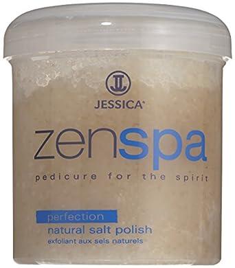 JESSICA Zenspa Perfection Natural Salt Polish 623 g