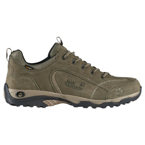 Jack Wolfskin WILDWOOD TEXAPORE MEN granite
