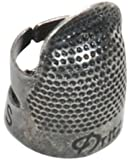 Dritz Fingertip Thimble-Medium