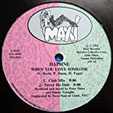 When You Love Someone [Vinyl]