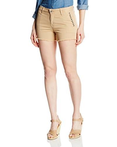 Lucky Brand Women's Studded Cutoff Chino Short