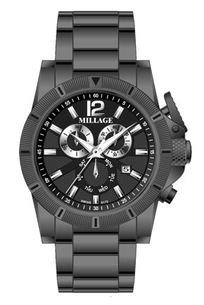 Millage Esquire Collection - IPBLK