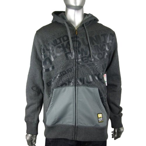 Mens Ecko Unltd Rhino Hoody Hoodie Hooded Top Sweater S