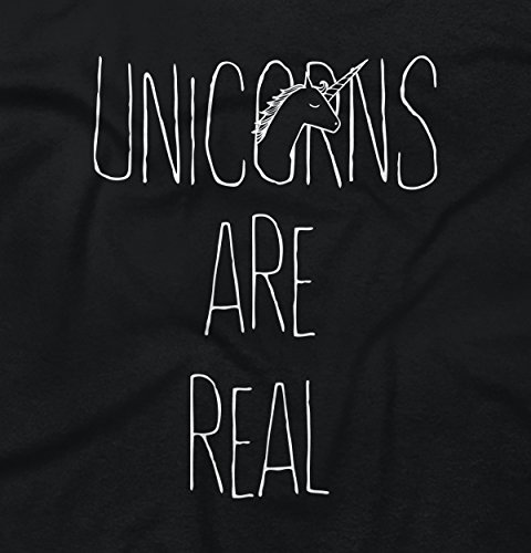 Unicorn-Are-Real-Women-Shirts-Funny-Picture-Shirt-Cute-Graphic-Sweatshirt
