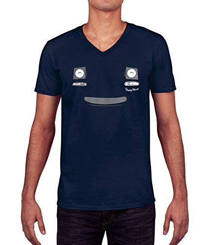 happy-mazda-miata-mx5-graphic-homme-v-neck-t-shirt-s
