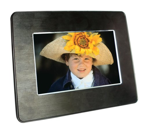 ATMT Digital Photo Frame - Atlas-DPF7V2