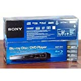 Sony? Blu-ray DiscTM Player BDP-BX2
