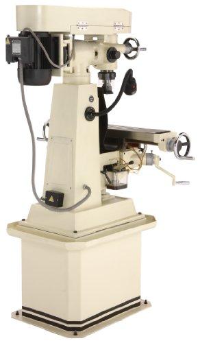 fox milling machine