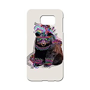 G-STAR Designer 3D Printed Back case cover for Samsung Galaxy S6 Edge Plus - G0146