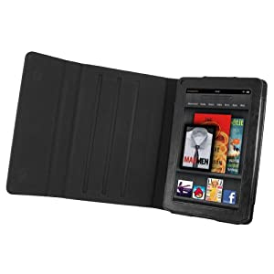 Bargain Alert: Kindle Fire Cases and Headphones