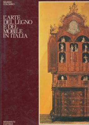 Arte Del Legno Mobile Italia 0000000006000/