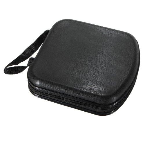 40-disc-cd-dvd-vcd-dj-storage-media-holder-sleeve-case-hard-box-wallet-carry-bag
