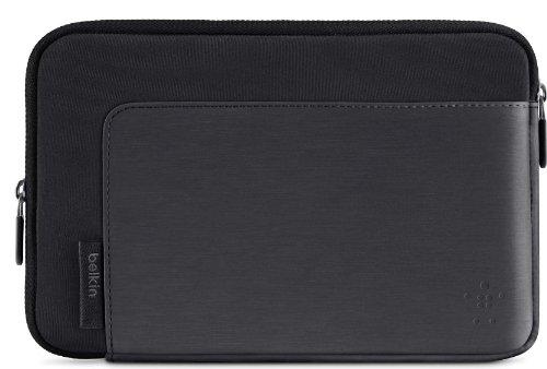Belkin Portfolio Sleeve f/iPad MiniBlack