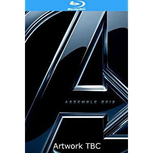 cheap marvel avengers 6 disc blu ray