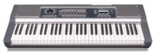 Studiologic Vmk-161 Plus 61-Key Hammer Action Keyboard Controller